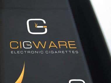 Cigware