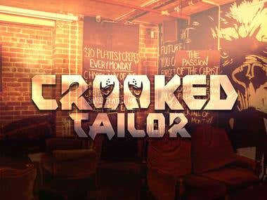 Crooked Tailor