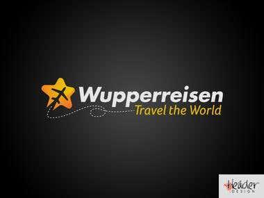 Logo Wupperreisen