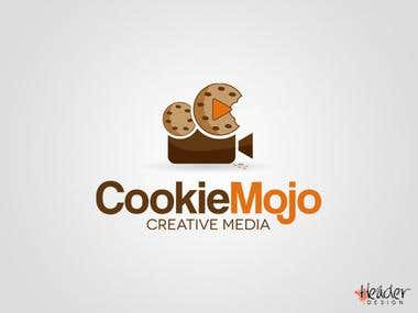 Logo Cookie Mojo