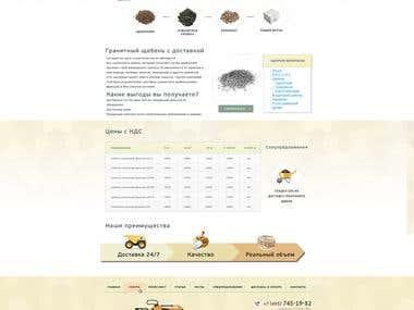 Profi-remBuild /JOOMLA template/