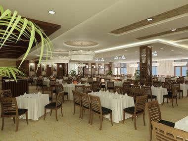 Hong Phuc Resort Restaurant 3