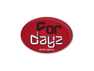 ForDayz_Logo