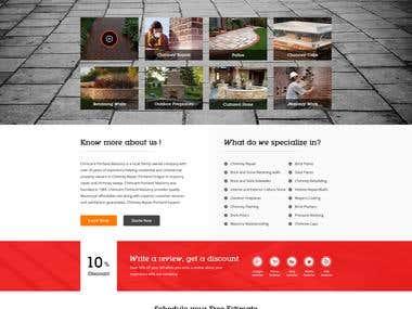 Chimcare Web UI