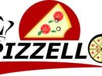 Logo para restaurant de pizza