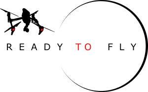Logo para empresa de imágenes aéreas