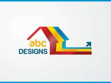 Logo Design Option for Realestate Client