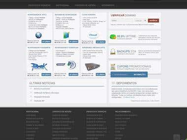 Website NOCW3