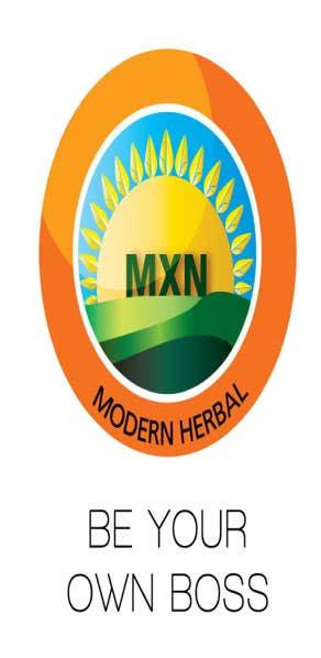 Herbal Logo