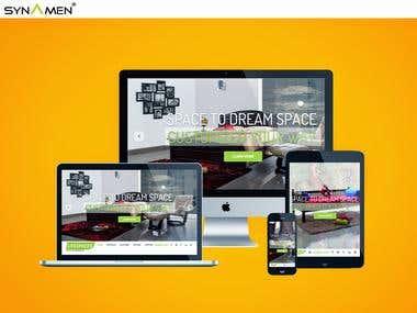 www.mylifespaces.com