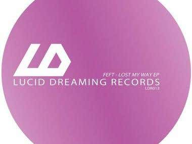 EP Released on Lucid Dreaming Records