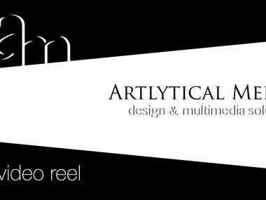 Artlytical Media Video Reel