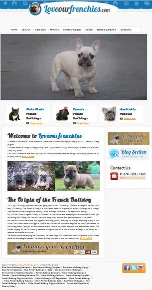 html wordpress