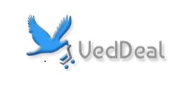 Ved Deal Logo