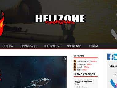 HELLZONE Gaming
