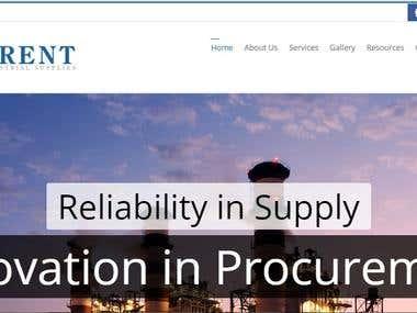 Brent Industrial