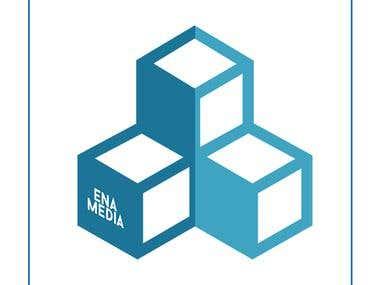 EnaMedia Logo