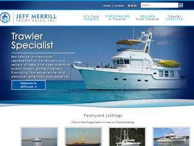 Jeff Merrill Yacht Sales