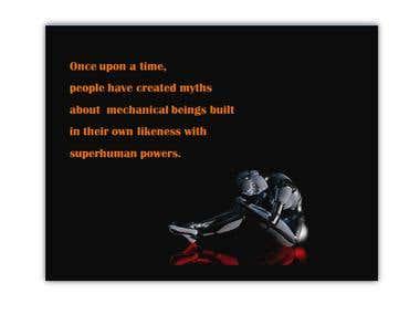 PowerPoint Background Design