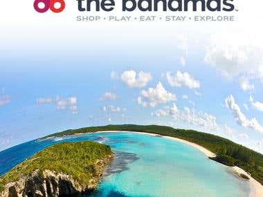 Explore The Bahamas - Travel Guide - Android, iOS and API