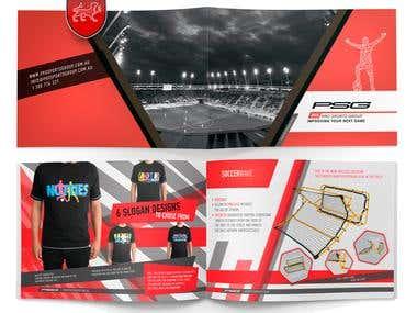 PSG catalog
