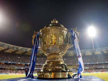 IPL-2015 Live Broadcasting
