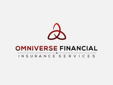 Omniverse Financial Logo