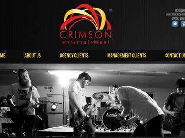 Crimson Entertainment