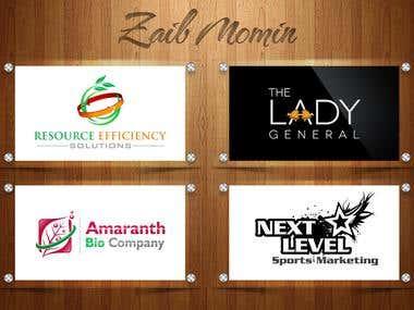 Random Logos 2