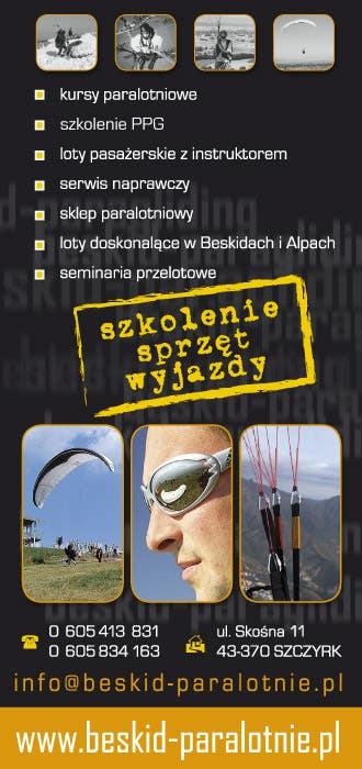 Flyer - Beskid Paragliding