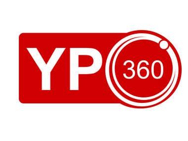 Logo 360 degrees