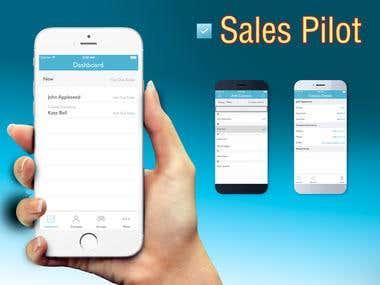 Sales Pilot