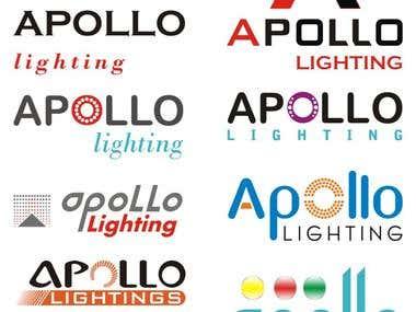 LED Lighting Logo