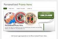 PHP WordPress (Personalized Promo Items)