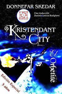 Tradução do Livro: Kristendant City El Orbetite