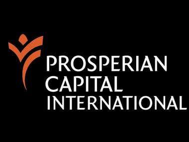 A Company Logo