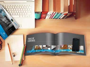 Proline Floors Catalogue