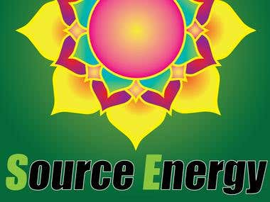 Source Energy Logo Design