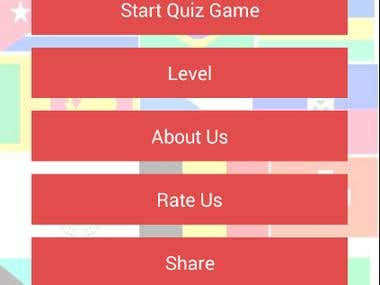 FlagQuizGame