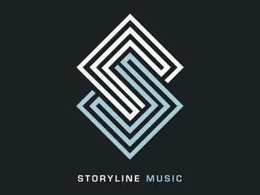 Storyline music