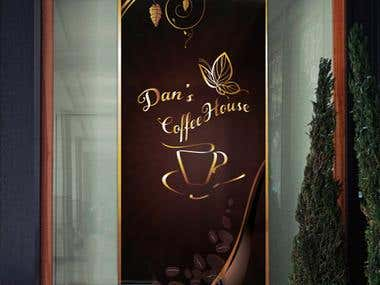 Dan\'s Coffee House