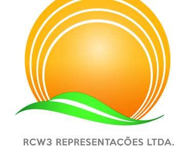 Logo for a company.