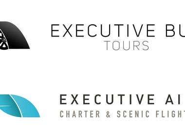 Executive bus tours