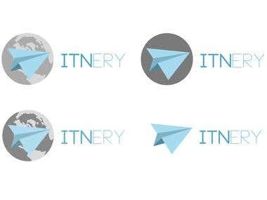 ITNery Logo