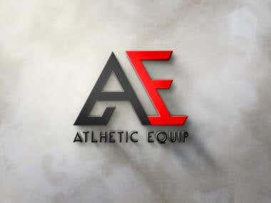Logo Athlete Equip