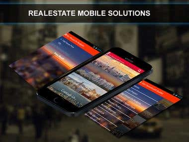 REALESTATE MOBILE SOLUTIONS