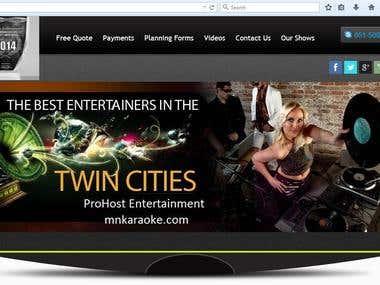 mnkaraoke.com