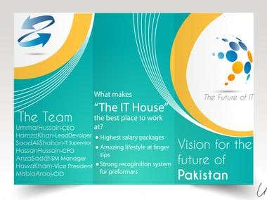 Brochure-The IT House