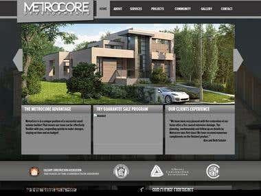 Metrocore