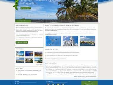 Home Page - Portico